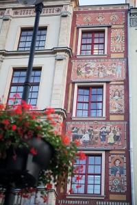 Gdansk-evleri