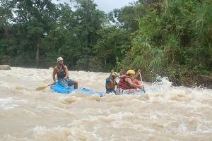 naranjo rafting 235