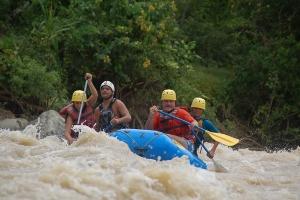 naranjo rafting 260