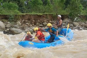 naranjo rafting 265