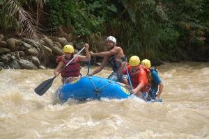 naranjo rafting 270