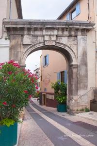 st-remy-de-provence-fransa