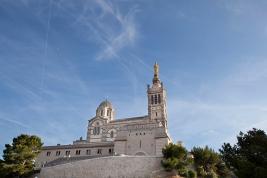 Marsilya Katedral