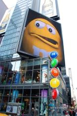 M&M mağazası