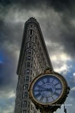 Flatiron binası- ilk gökdelen