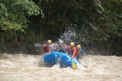 costa rica7naranjo river 18.10.07 049