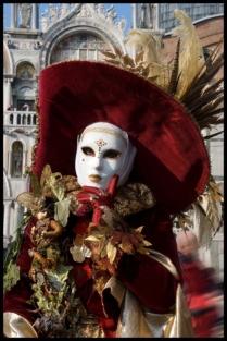 Venedik Karnavali (1)