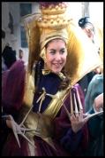 Venedik Karnavali (18)
