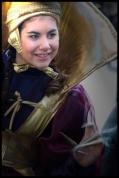 Venedik Karnavali (20)