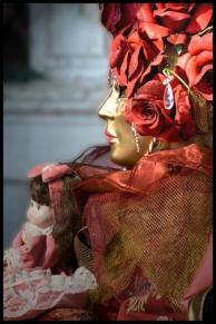 Venedik Karnavali (5)