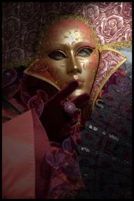 Venedik Karnavali (8)