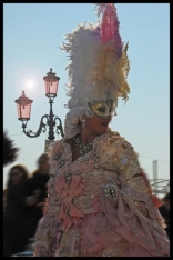 Venedik Karnavali